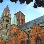 Katedra-Ribe-Denmark