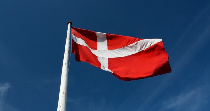 Ambasada Danii w Polsce