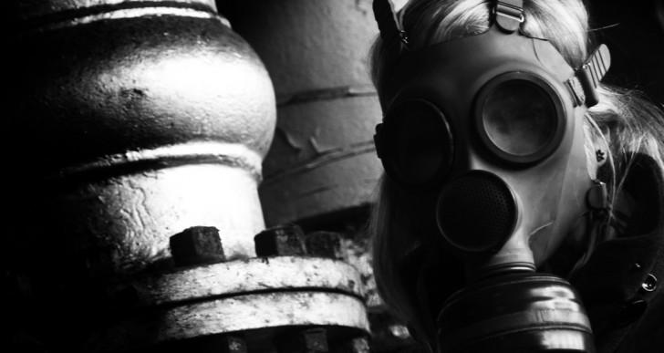 Dania i Norwegia wywiozą broń chemiczną z Syrii