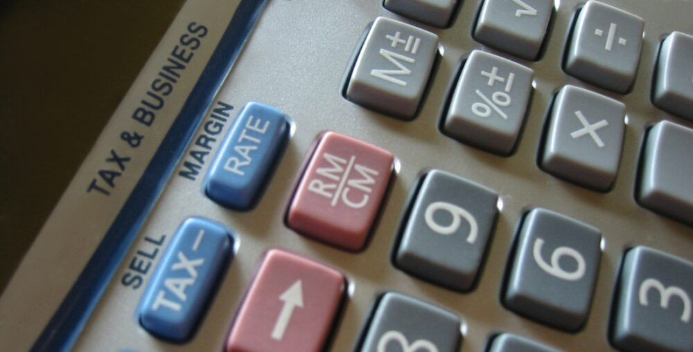 Podatki w Danii