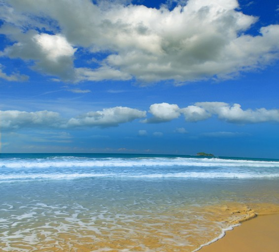 Bałtyk to najbardziej zanieczyszczone morze na świecie