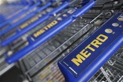 Metro (Cash and Carry) opuszcza duński rynek