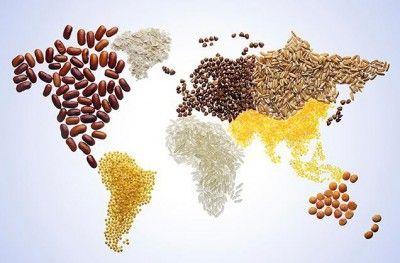 Duński eksport żywności w 2014 roku