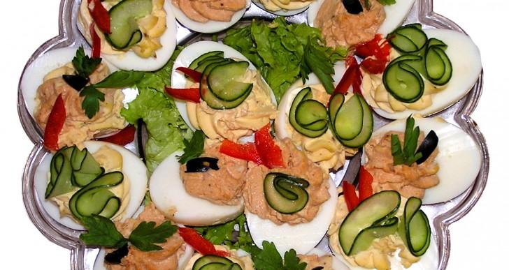 Ile Polacy zjadą kalorii na Wielkanoc