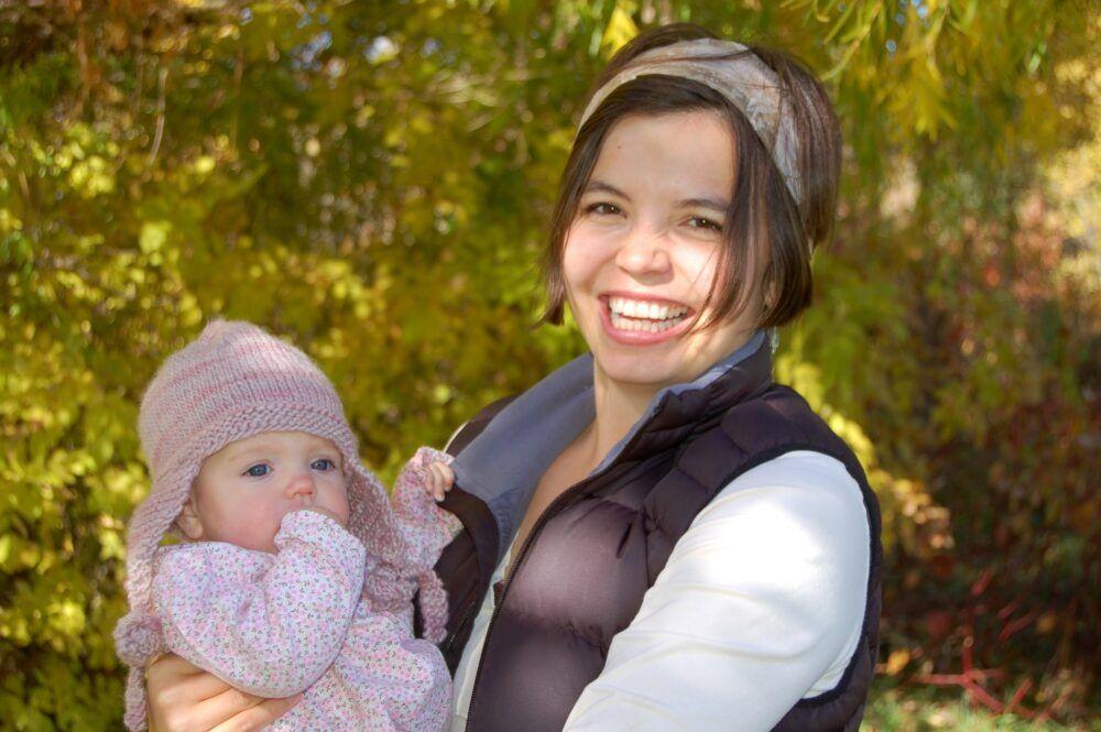Polka wracająca do pracy po urlopie macierzyńskim