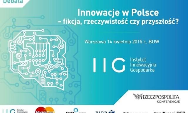 Czy Polska to innowacyjny zaścianek Europy