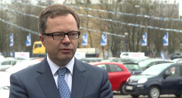Czy Polacy nadal wybierają samochody używane