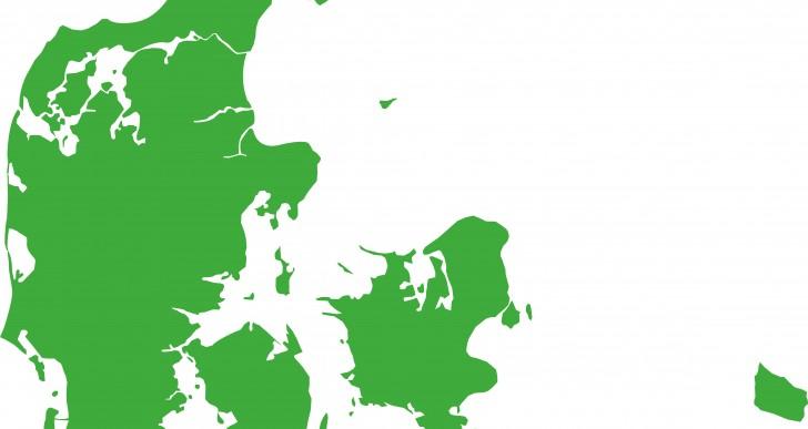 Inwestycje w Danii na najbliższe 10 lat
