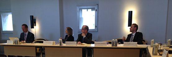 Seminarium o cyfryzacji administracji publicznej w Kopenhadze i Aalborgu