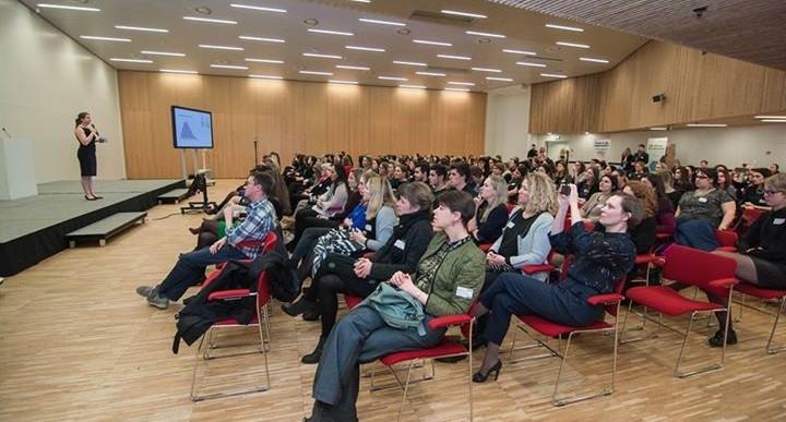 Światowy Dzień Przedsiębiorczości Kobiet w Kopenhadze