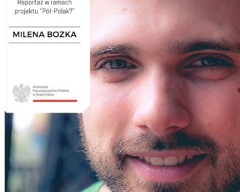 Pół-Polak: czwarty, przedostatni reportaż z tego cyklu