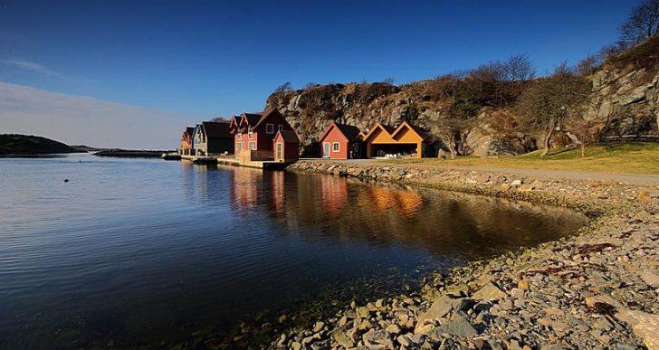 Dni wolne od pracy w Danii w 2016 roku