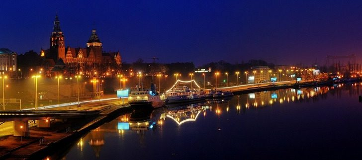 Zwiedzanie zabytków w Kopenhadze