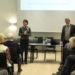 Debata w katedrze w Roskilde