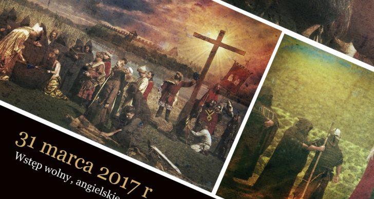 Krzyż i korona – pokaz filmu