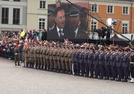 Ambasada Danii i Święto Konstytucji 3 maja